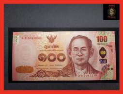 THAILAND 100 Baht  P. 120  UNC - Thailand