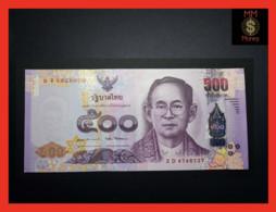 THAILAND 500 Baht  P. 121  UNC - Thailand