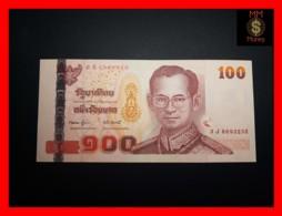 THAILAND 100 Baht 2005 P. 114   Sig. 78 UNC - Thailand