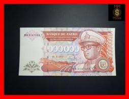 ZAIRE 1.000.000  1000000 Zaires 17.3.1993  P. 45 B  UNC - Zaire