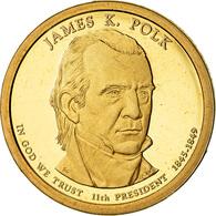 Monnaie, États-Unis, Dollar, 2009, U.S. Mint, San Francisco, Proof, SUP+ - EDICIONES FEDERALES