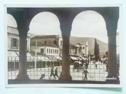 Tirana Tirane 2061 Ed Haxhi Duda 1940 Nr 5738 Foto Enit - Albania