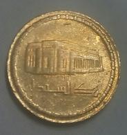 SUDAN - 5 Dinar - KM 114 - 1996 -UNC ,  Agouz - Sudan