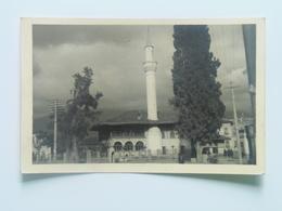 Albania Shqipenia 4368 Moschee Xhamija 1940 - Albania