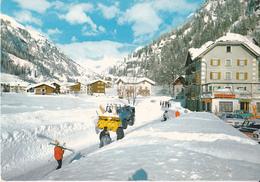 Val Formazza - Ponte - Albergo Monte Giove - Animata - Auto Epoca - Verbania