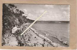 Dept 29 : ( Finistère ) Brest, Plage Du Vieux Saint-Marc. - Brest