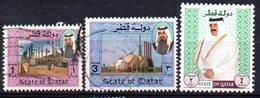 Quatar - Piccolo Lotto - Qatar