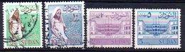 Sudan - Piccolo Lotto - Sudan (1954-...)