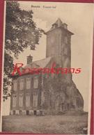 Burcht Zwijndrecht Antwerpen Kraaien Hof Kraaienhof (Klevers Op Achterzijde) ZELDZAAM - Zwijndrecht