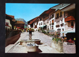 Switzerland, Circulated Postcard, « GRUYÈRES », 1990 - FR Fribourg