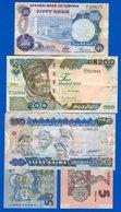 Nigeria 10 Billets - Nigeria