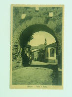 Albania Shqipenia 4390 Elbasan 1939 Posta Post Ed Sulejman Kurani - Albania