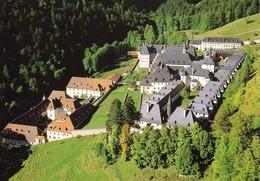 38 Monastère De La Grande Chartreuse (2 Scans) - Frankrijk