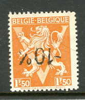 COB 724 K   **  (P2640) - 1946 -10%