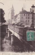 88 - SAINT-DIE - GRAND PONT - ATTELAGE - Saint Die