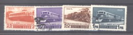 0m  -  Russie  :  Yv  1401-04  (o) - Used Stamps