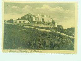 Albania Shqipenia 4411 Sarande 1939 Ed Michael Papadhimitri Manastir - Albania