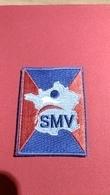 ECUSSON BRODE SMV / SERVICE MILITAIRE VOLONTAIRE - Stoffabzeichen