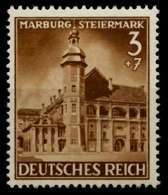 3. REICH 1941 Nr 806 Postfrisch X747F3E - Germany
