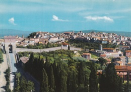 (G052) - PERUGIA - Panorama Da Monte Ripido - Perugia