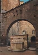 """(G053) - PERUGIA - Fontana Della """"Maestà Delle Volte"""" - Perugia"""