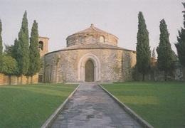 (G054) - PERUGIA - Tempio Di San Michele Arcangelo - Perugia