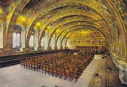(G055) - PERUGIA - Sala Dei Notari - Perugia