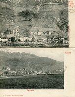 TRAONA - 2 CARTOLINA - - Other Cities