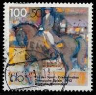 BRD 1992 Nr 1594 Gestempelt X82E25E - Usados