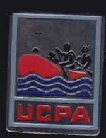 65216-Pin's-Rafting.UCPA. - Pin's & Anstecknadeln