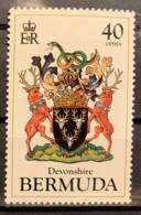 BERMUDA - MNH** - 1983 - #  476 - Bermuda