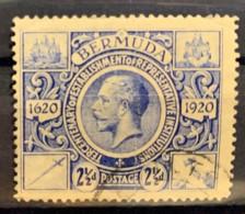 BERMUDA - (0) - 1921 - #  75 - Bermuda