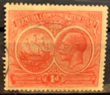 BERMUDA - (0) - 1920 - #  67 - Bermuda