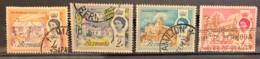 BERMUDA - (0) - 1962-1965 - #  175/185 - Bermuda