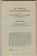 LE THEATRE DE LUIGI PIRANDELLO - Novelle, Racconti