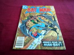 BATMAN  N° 361 JULY - DC