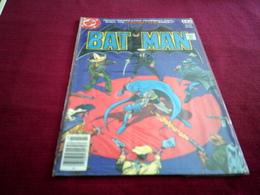 BATMAN  N° 297 MAR - DC