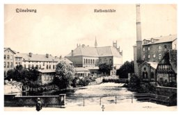 Germany   Luneburg Rathsnuhle - Germany