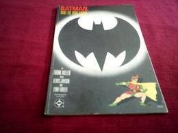 BATMAN  HUNT THE DARK KNIGHT    1986 - DC