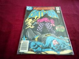 DETECTIVE COMICS   BATMAN  524  MAR - DC
