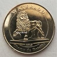 Monnaie De Paris. Belgique - Waterloo 1815 Champ De Bataille 2008 - Monnaie De Paris