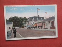 Post Office Square    Maine > Kennebunkport      Ref 4088 - Kennebunkport
