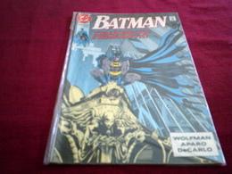BATMAN   N° 444 FEB 90 - DC