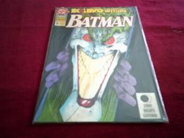 BATMAN   N° 16   1992 - DC