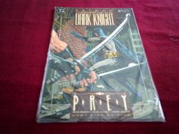 BATMAN   LEGENDS OF THE DARK KNIGHT  N° 15 FEB 91 - DC