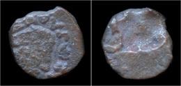 Indo-Parthian Gondophares AE Drachm - Orientales