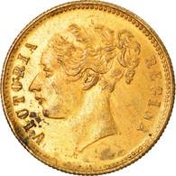 United Kingdom , Jeton, Victoria, To Hanover, 1837, TTB, Laiton - United Kingdom