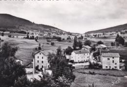 63 - Puy De Dome -  VOLLORE MONTAGNE - Ses Hotels Du Pont - Vallée De Bournier Et Foret De Pamole - France