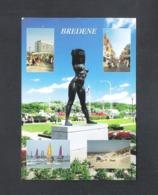 BREDENE - GROETEN UIT ...  (10.082) - Bredene