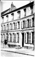 59-947 - NORD - LE QUESNOY - Pension De Famille St. Joseph  Rue Nlle Zélande - Le Quesnoy